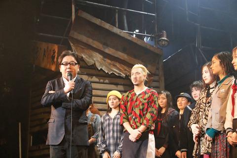 秋元康プロデュースの劇団4ドル50セントって今何してるの?
