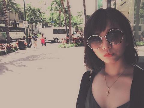 【元AKB48】高城亜樹って結局まだ芸能人なの?それとも一般人?