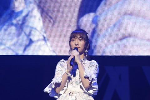 【AKB48】高城亜樹の卒業理由「契約がやっと切れるの」