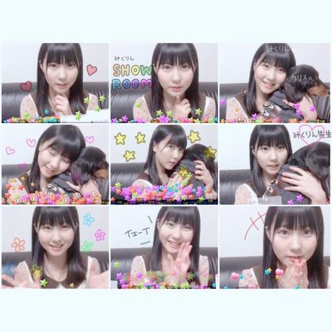 【AKB48G】SHOWROOM配信によって総選挙で爆上げしそうなメンバーって誰?