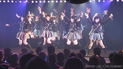 【AKB48】あおきー、外山大輔プロデュース公演、千秋楽のお知らせ