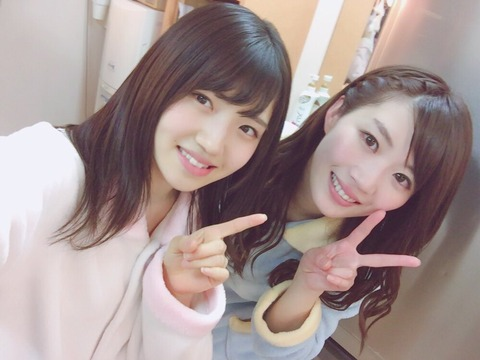 【AKB48G】可愛くないけど可愛く見えるメンバーを挙げてけ