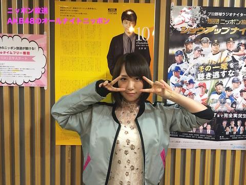 【AKB48】高橋朱里ってなかなか立派なキャプテンじゃないか【チーム4】