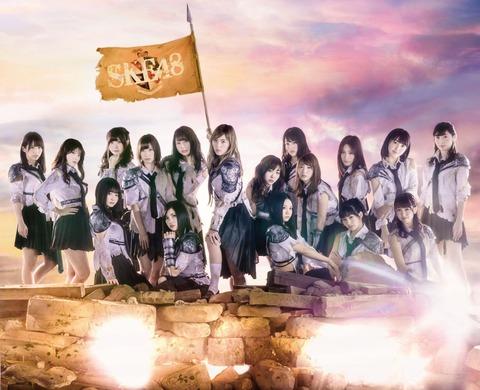 【SKE48】松井珠理奈以外でセンター張れるメンバーはいないのか?