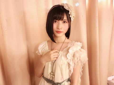 【AKB48】新チームB福岡聖菜の「夜風の仕業」が残念過ぎると話題に