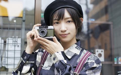 山本彩1stシングルカップリング曲「君とフィルムカメラ」の歌詞が太田夢莉へのラブレターな件