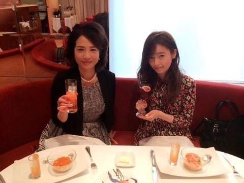 【画像あり】最新のぱるるが美しい・・・【AKB48・島崎遥香】