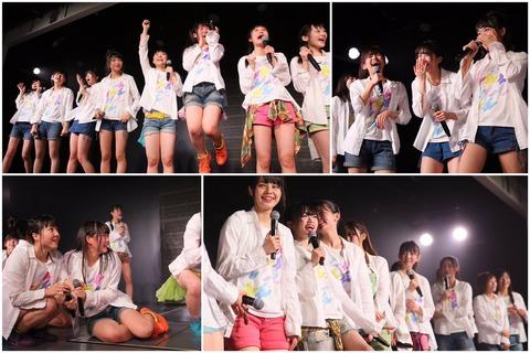 【NGT48】チームNIIIの新公演が7月2日よりスタート!パジャドラ公演は6月5日で千秋楽