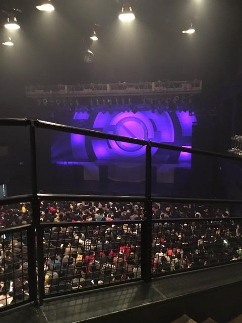 【朗報】NMB48ライブハウスツアー北海道が超満員【Zepp Sapporo】