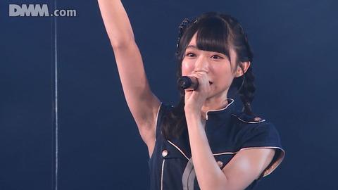 【AKB48G】メンバーのジョリ脇見ると萎えるよな?