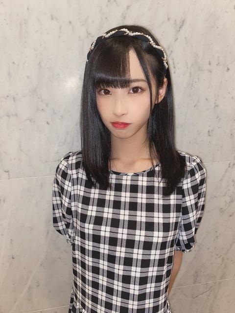 【動画】沖π炸裂!!!!!!【STU48・沖侑果】