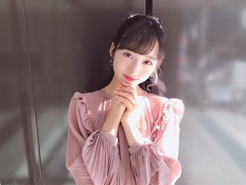 【AKB48】ゆいゆいって意外とお●ぱいもあって良いよな【小栗有以】