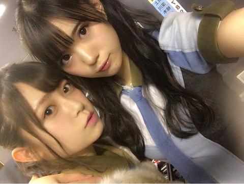 【HKT48】田中優香「いつでもどこででもファンの皆さんの事を考えてしまう。」