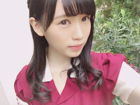 【朗報】HKT48運上弘菜さん、地元北海道のCM出演決定!!!