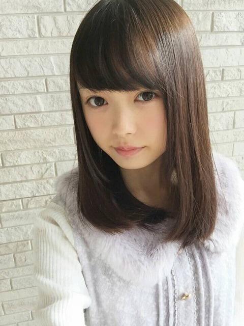 【AKB48G】早く水着グラビアが見たいメンバー【高1以上】