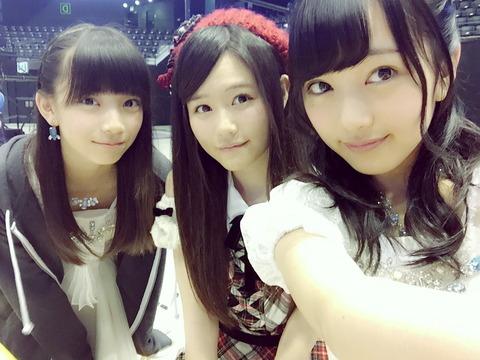 【AKB48】こみはるやもえきゅんみたいなガツガツしてるメンバーってどう思う?【込山榛香・後藤萌咲】