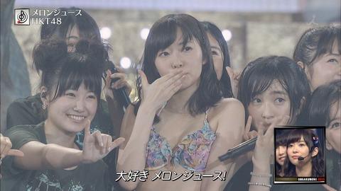 【HKT48】春のライブツアータイトル「サシコ・ド・ソレイユ」wwwwww