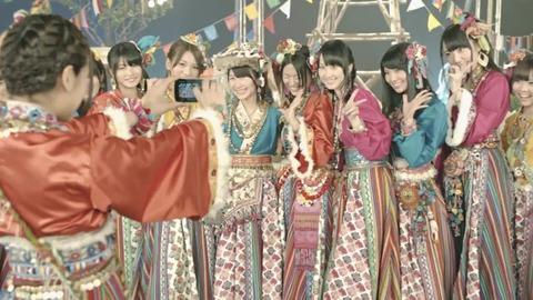 【AKB48】ぐぐたすの思い出【Google+終了】