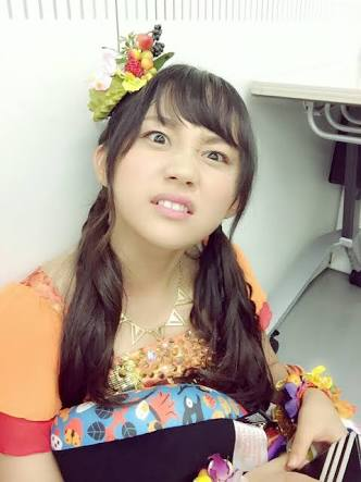 【AKB48G】メンバーが怒ってる画像を貼って涼むスレ