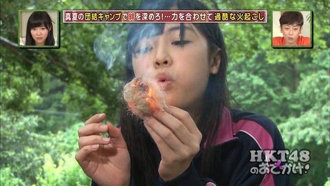 【HKT48】本村碧唯たんはもう少し人気出ていいと思う