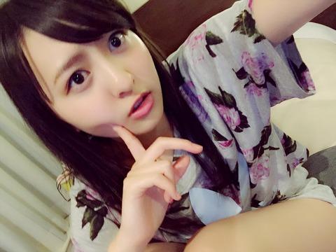 【朗報】HKT48森保まどか・指原莉乃、ユニクロのCMに起用