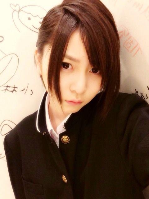 【AKB48】岩田華怜と高島祐利奈は仕方ないよな