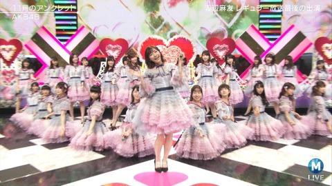 【AKB48G】オリメンしかエースになれない法則
