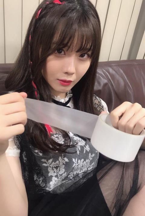【SKE48】谷真理佳「7月11日北九州ボートレース若松でイベントだよ!入場料100円だよ!」