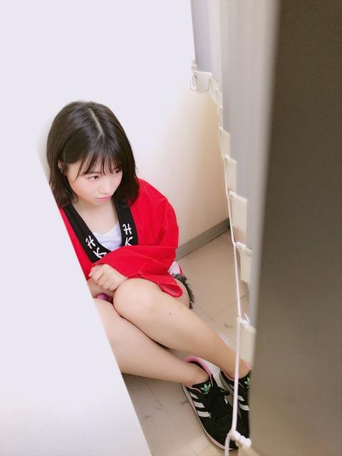 【HKT48】最近みおたすが卒業しそうでマジで怖いんだが【朝長美桜】