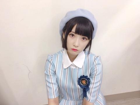 【SKE48】水野愛理が配信でヲタにキレまくりwwwwww【反抗期】
