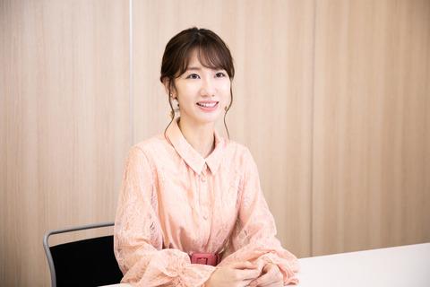 【AKB48】柏木由紀「後輩に『ももクロちゃんを想像してやってみよう』ってアドバイスすることがあるんです。ももクロちゃんはアイドルの理想像」