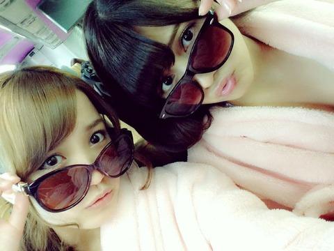 【AKB48】加藤玲奈と入山杏奈はどっちが可愛いのか?【頂上対決】