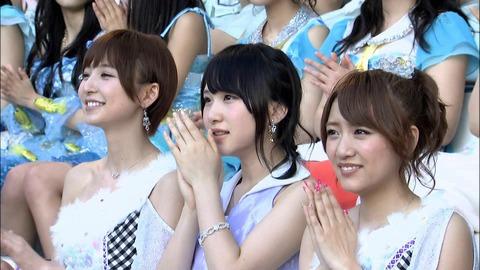 【AKB48G】お前ら総選挙誰に入れるの?