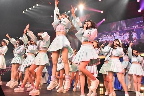 【AKB48】込山榛香『Lessonが終わってからも、みんなが「まだ練習続けたい」と言って延長 teamKみんなの、ツアーへの熱が凄いです』