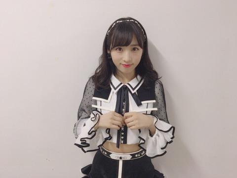 【AKB48】ゅぃゅぃは去年の得票数からあと1万5000票上積みするだけで選抜に入れる【小栗有以】