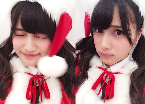 【定期】今年も入山杏奈がクリスマスを1人で過ごすヲタを煽る