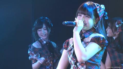 【AKB48】なーにゃが正月から絶好調!!!!!!【大和田南那】