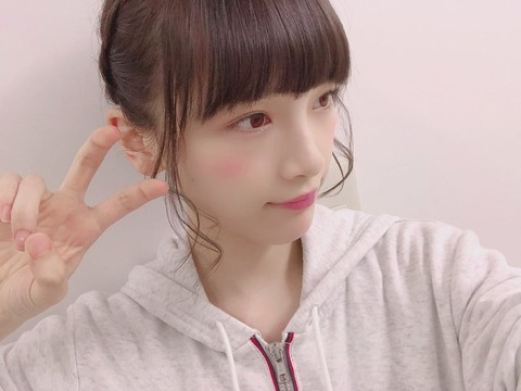 【AKB48G】透明感があるメンバーと言えば誰?