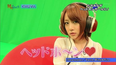 【定期スレ】AKB48を聴くのに適したヘッドフォン