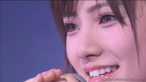 【AKB48】なぁチャン、女神の微笑み【岡田奈々】