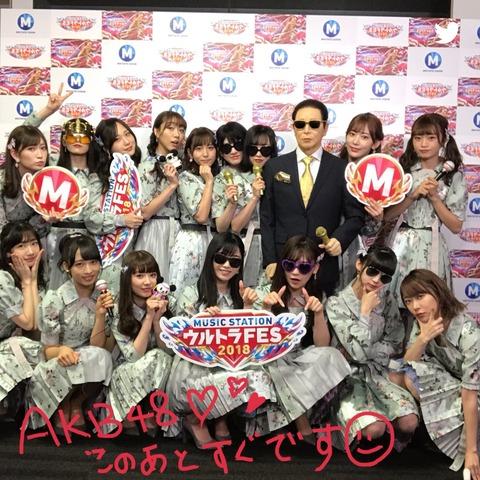 【AKB48】総選挙選抜の惣田紗莉渚と本間日陽が通常選抜から漏れるって酷くない?