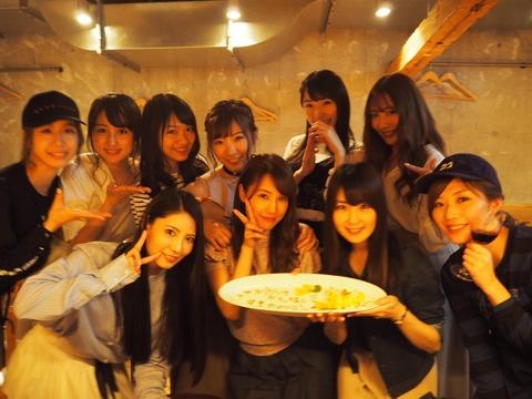 【NGT48】きたりえってパーティーにはだいたい出席してるよなwww【北原里英】