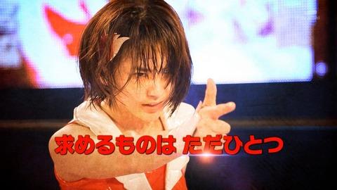【HKT48】宮脇咲良ってドラマで「ああああああぁぁぁー!!!」ってなってるの多すぎ