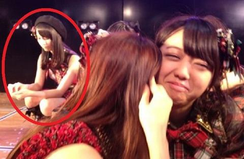 NMB48のぼっちメンって誰ですか?