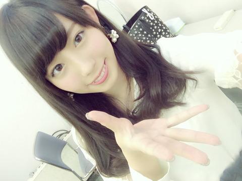 【画像あり】AKB48Gの貧乳メンで一番かわいい子を決めよう