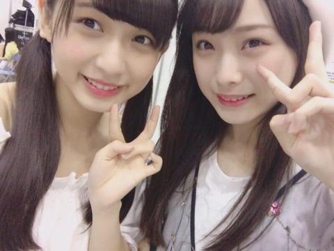 【AKB48G】ロリメンの握手会行きたいけど、周りの目が恥ずかしい