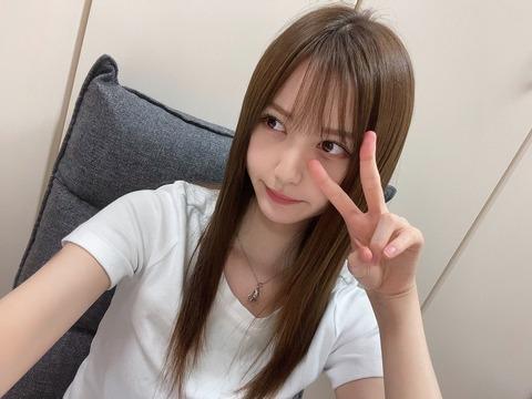 【ダイマスレ】顔だけ総選挙15位の山本望叶って誰だよ!【NMB48】