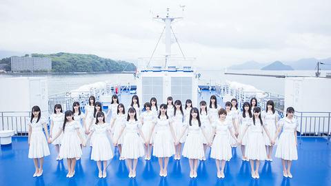 【朗報】STU48がNHKシブヤノオト出演!AKBG初の快挙