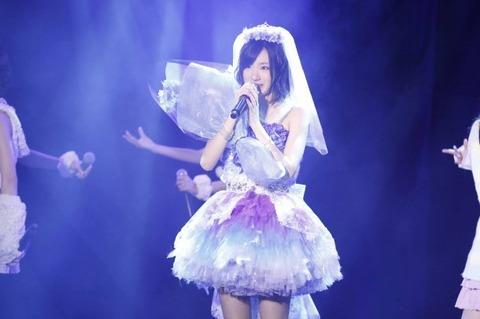 元SKE48の矢神久美さんが来月入籍するらしいぞwww