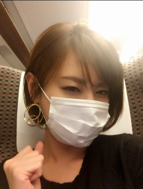 【AKB48G】マスク姿だと可愛く見えるメンバーって誰?